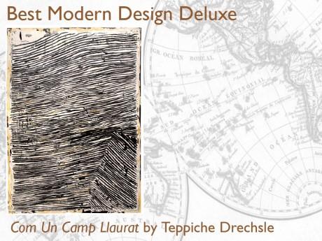 W Mod Deluxe Teppiche